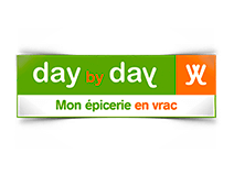 Logo épicerie Day by Day